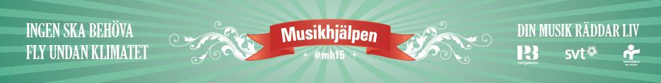 Musikhjalpen2015